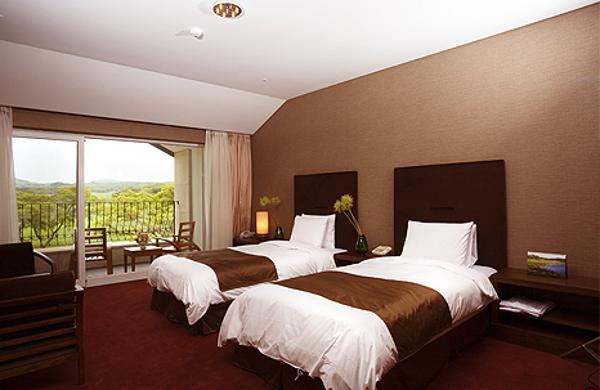 블랙스톤 호텔