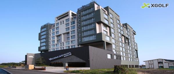 비스타케이 호텔