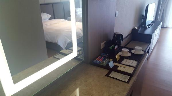 파인힐스 호텔