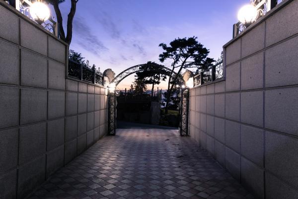 군산리버힐관광호텔